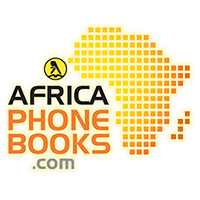 Africa phone book - Congo