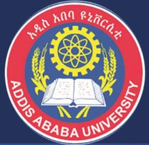 College of Business and Economics in Addis Abeba, Ethiopia