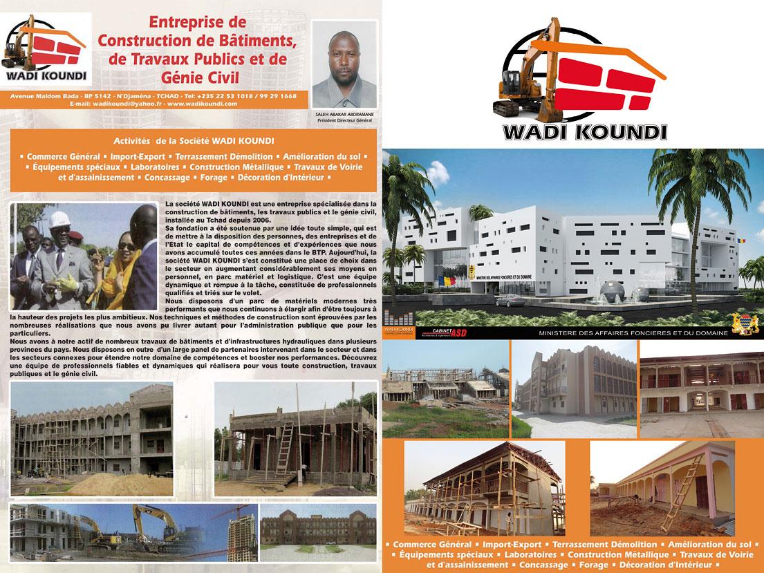 Entreprise de construction de batiments de travaux for Entreprise de construction