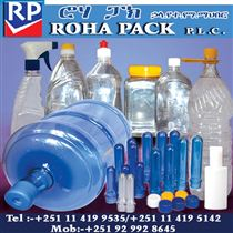Manufacturer - Ethiopia