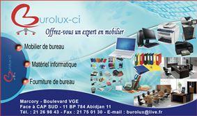 Mobilier de bureau abidjan africa phone books