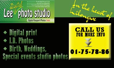 Our Recommendation: Photo Studio