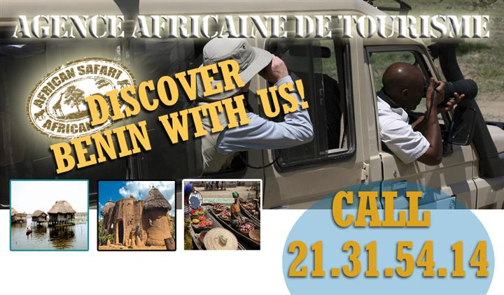 The best tour company in Niger