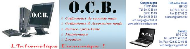 OCB INFORMATIQUE