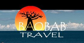 Baobab Travel Agency