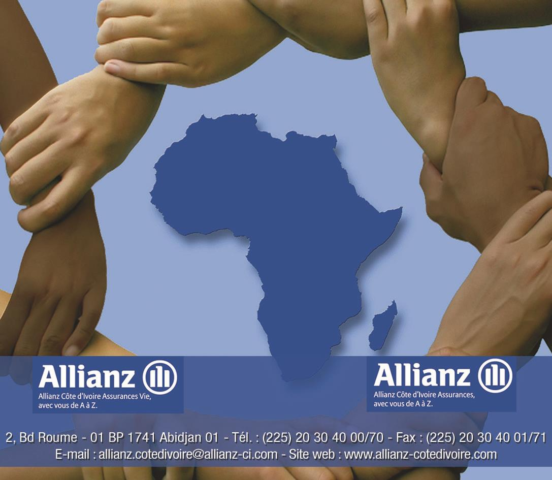 ALLIANZ COTE D'IVOIRE ASSURANCES