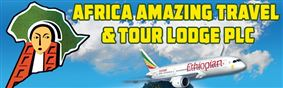 Africa Amazing Travel & Tour Lodge PLC