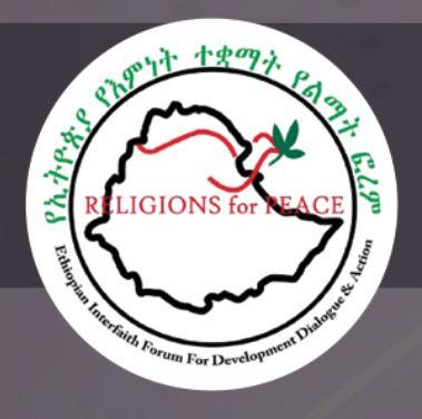 Ethiopian Interfaith Forum for Dev't Dialogue & Action