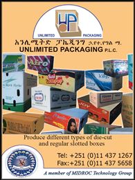 Unlimited Packaging PLC