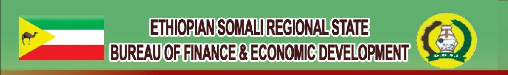 Ethiopian Somali Regional State Bureau of Finance & Economic Development