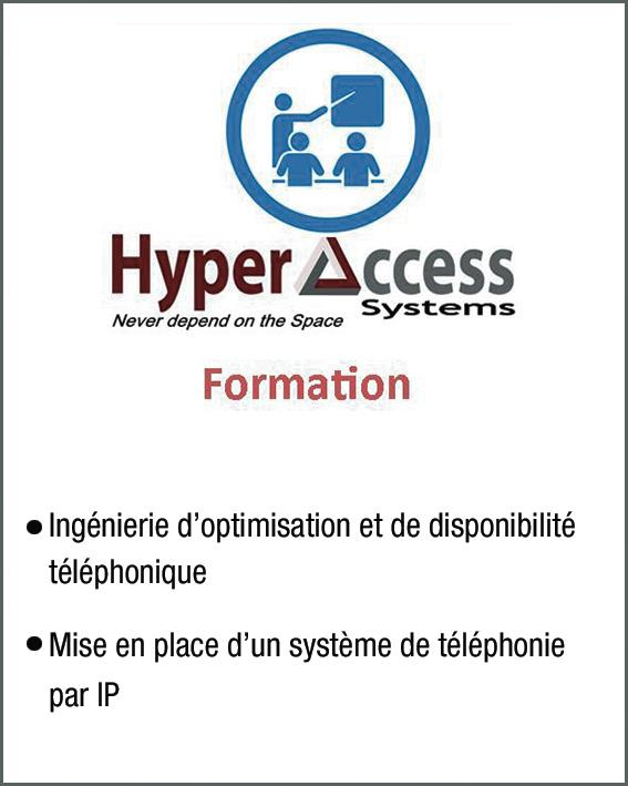 HYPERACCESS SYSTEMS
