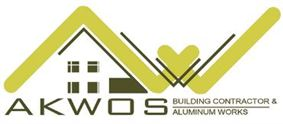 AKWOS Building Contractor & Aluminum Works