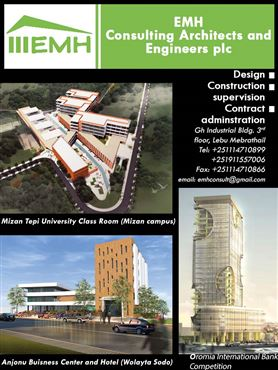 EMH Consulting Architects and Engineers PLC