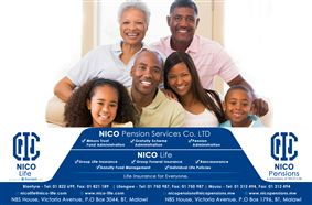 NICO LIFE INSURANCE COMPANY LTD.