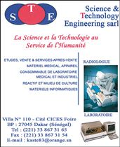 STE - SCIENCE AND TECHNOLOGY ENGINEERING