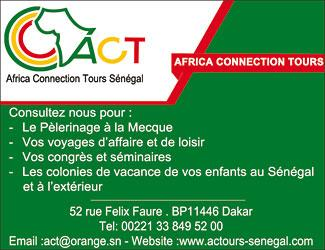 AFRICA CONNECTION TOURS (ACT)