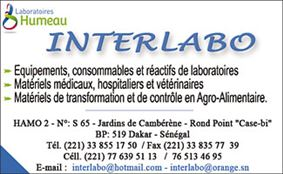 INTERLABO