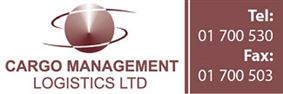 CARGO MANAGEMENT LOGISTICS LTD.