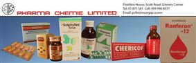 PHARMACHEMIE LTD.