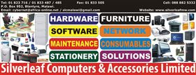 SILVERLEAF COMPUTERS & ACCESSORIES LIMITED