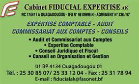 CABINET FIDUCIAL EXPERTISE