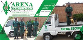 ARENA SECURITY SERVICES