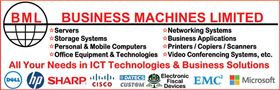 BUSINESS MACHINES LIMITED