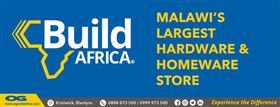 BUILD AFRICA LIMITED