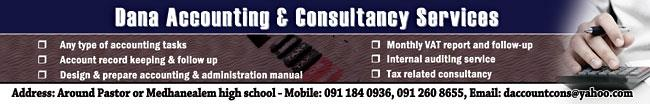 Dana Accounting & Consultancy Services