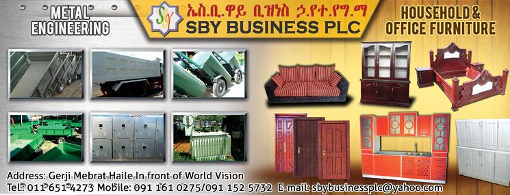 SBY Business PLC