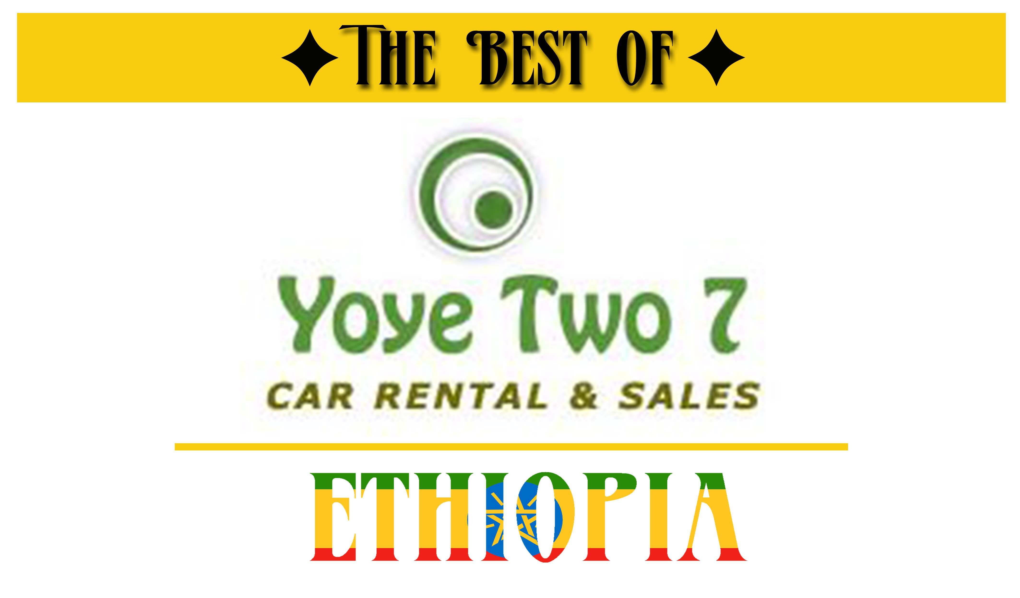 Car Rental in Ethiopia | Addis Ababa Car Rental Services